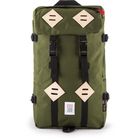 Topo Designs Klettersack Backpack olive